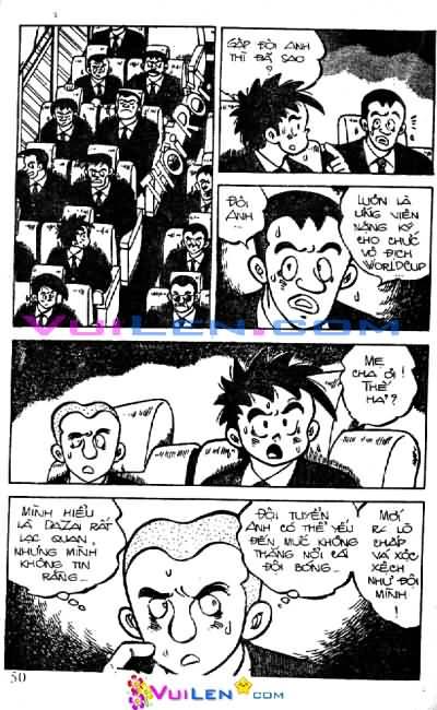 Jindodinho - Đường Dẫn Đến Khung Thành III Tập 31 page 50 Congtruyen24h