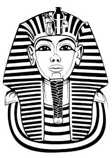 Dibujos Egipcios