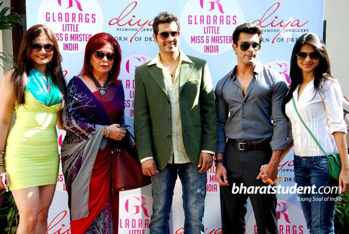 Karan Singh Grover fashion