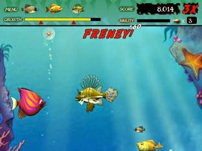 download game pc feeding frenzy 2 full version