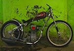 Projekt 2, Stuwa 500cc Jawa Sold