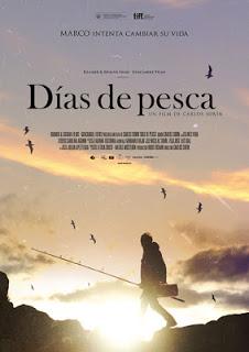 Dias de pesca (2012) Online