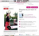 Le Style ce moi en Marie Claire