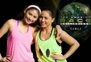 Winners of amazing race philippines 2012 moreno and javaranta