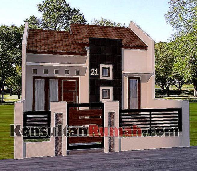 desain model rumah minimalis design rumah minimalis