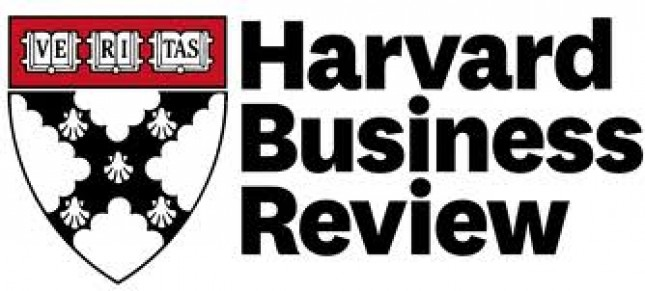 Harvard Business Review Logo Png Harvard Business Review Blog
