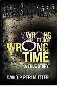 #WrongPlaceWrongTime
