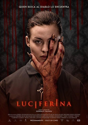 Luciferina - Legendado Filmes Torrent Download capa