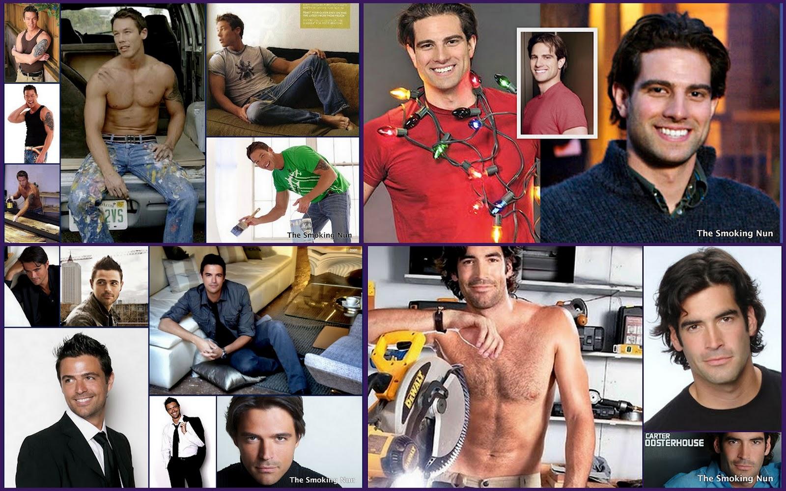 HGTV Porn: 'Kitchen Cousins' The Hottest Guys On The Network
