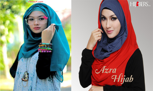 Collection hijab 2015