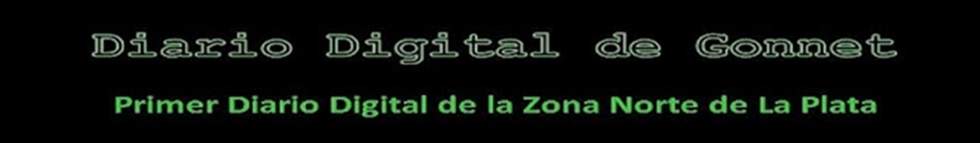 GonnetDigital - Primer diario digital de la zona norte de La Plata