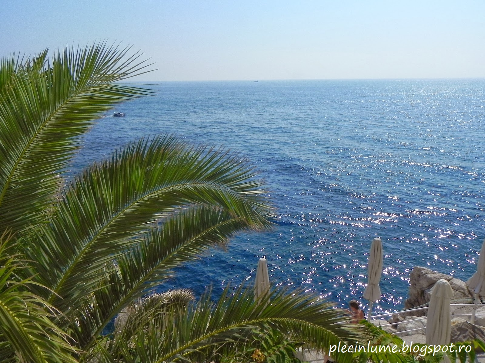 Marea la Dubrovnik