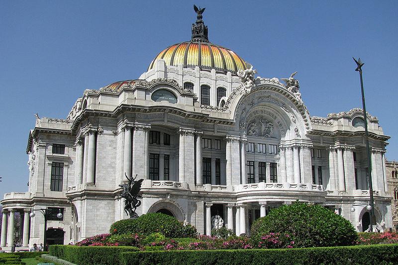 Mexico travel sureste mexico de mis amores centro for Palacio de los azulejos mexico