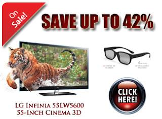 buy LG 55LW5600