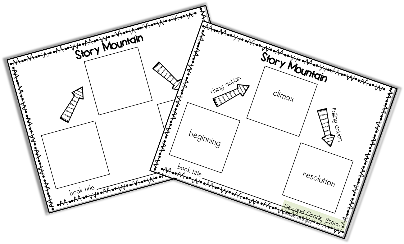 Worksheet Story Mountain Printable story mountains second grade stories httpsdrive google comfiled0b2ize mabvgmbdywsvfyzujlq0k