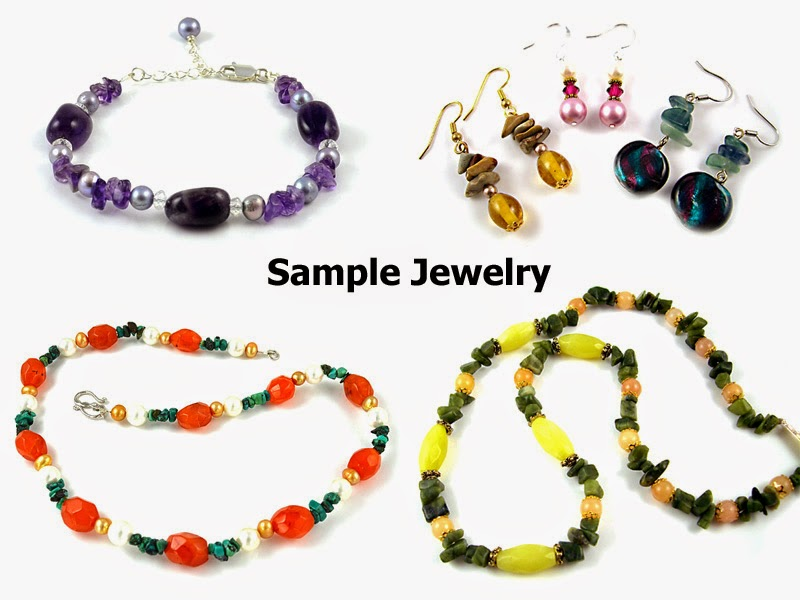 Sample Jewelry