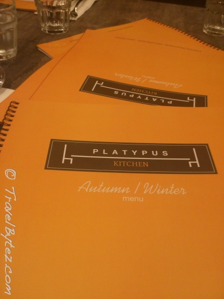 Platypus Family Kitchen @ Bugis Junction
