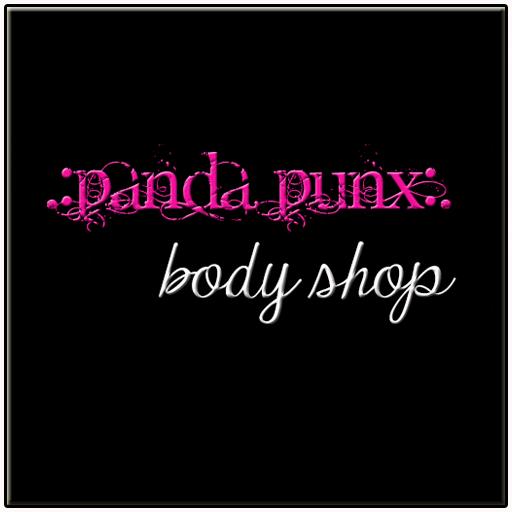 .:Panda Punx:.