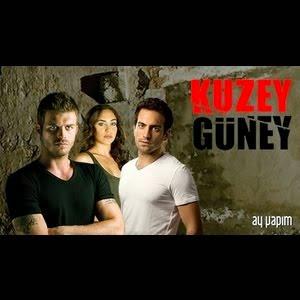 Ver Kuzey Guney Capítulo 92 Gratis Online