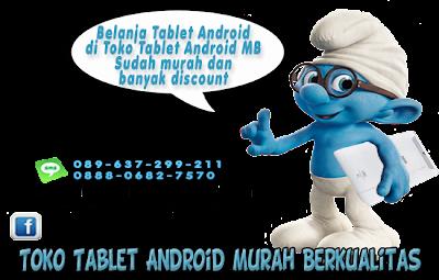 Toko Tablet Android Murah Berkualitas