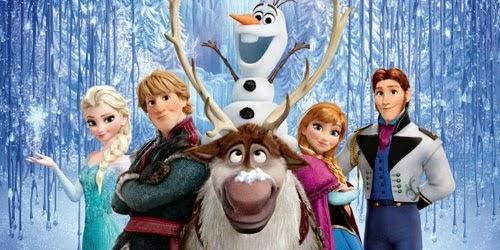 Frozen 2: Ha sido confirmada de manera oficial
