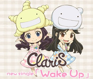Moyashimon Returns OP Single - Wake Up