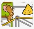 Game Chiếc cầu của Jerry