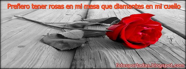 Imagenes de rosas con frases de amor - imagenesplanet.com