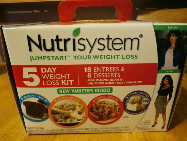 Health NUTRISYSTEM
