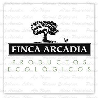 Finca Arcadia y su ajo negro