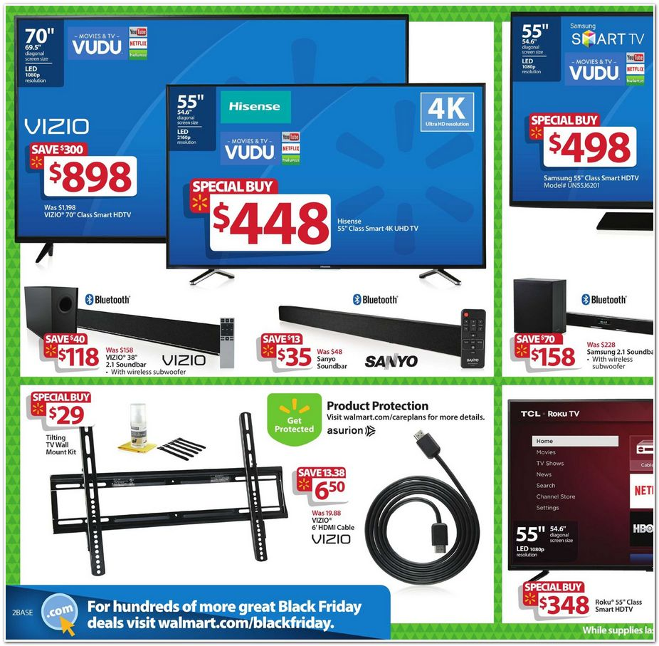 Kitchenaid Black Friday 2016 Walmart: Walmart Black Friday Doorbuster Sale Ad - 2015