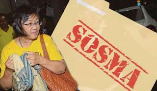 BERSIH 5 - MAHATHIR MANUSIA PALING HIPOKRIT #DoneBerjuang #Bersih5