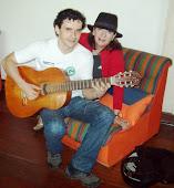 Fernando e eu