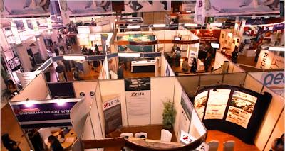 Vestex promueve negocios en Apparel Sourcing Show 2012