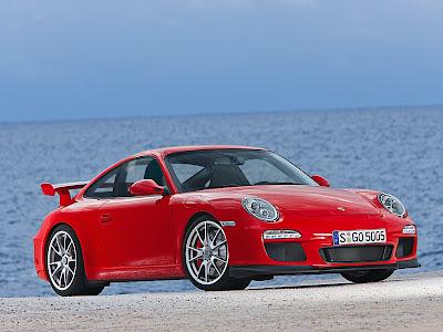 Porsche Normal Resolution Wallpaper 7