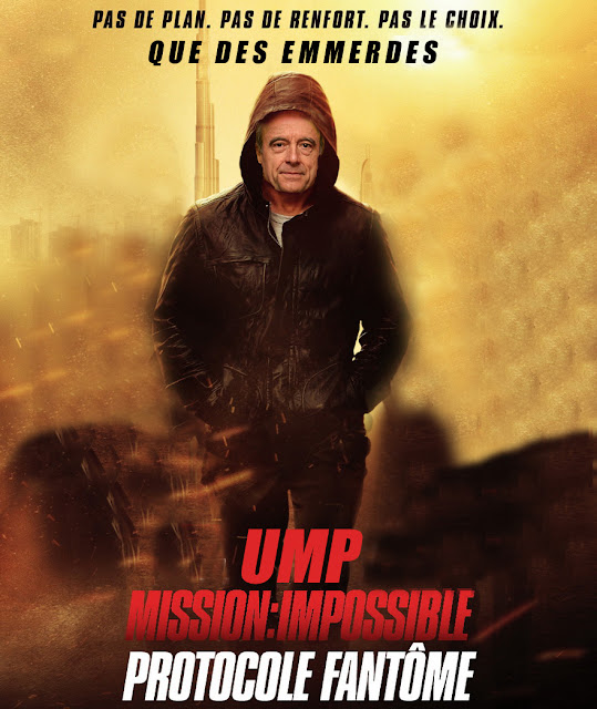 Juppé UMP