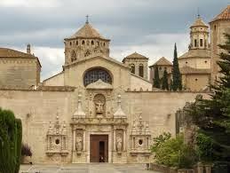 Monasterio de Poblet maravilla