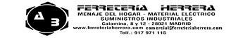 Ferreterías Herrera