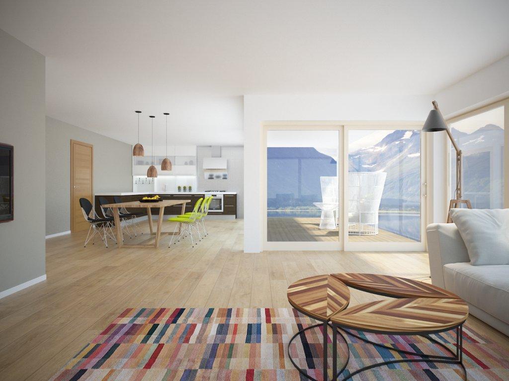 Affordable Home Plans Economical House Plan Ch172