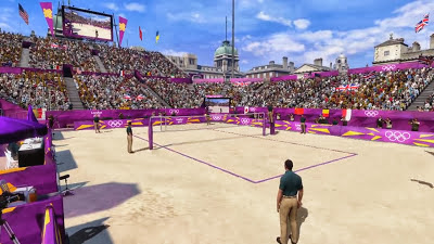 London 2012 Olympics Official Video Game For PC Full ...