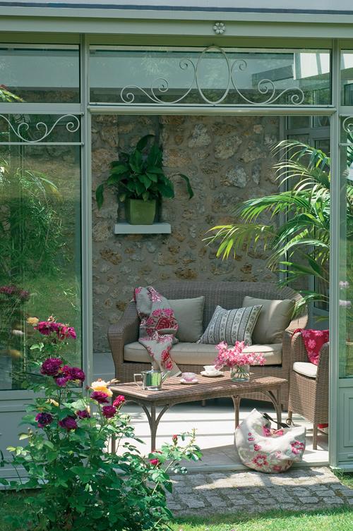 Paradis express votre maison votre jardin - Maison et jardin magazine ...