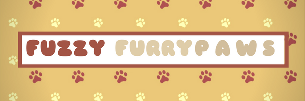 Fuzzy Furry Paws