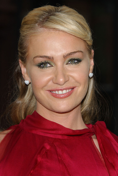 Portia de Rossi real name