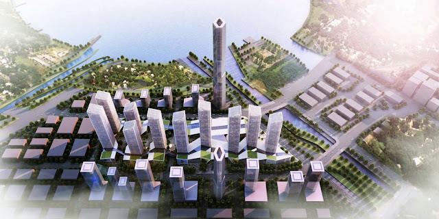 02-New-urban-development-in-Shenzhen-by-gmp-architekten