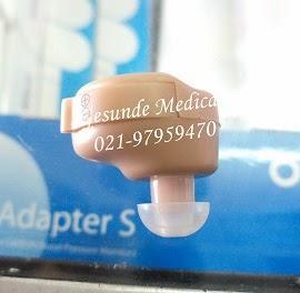 Alat Bantu Pendengaran Harmed HM-988