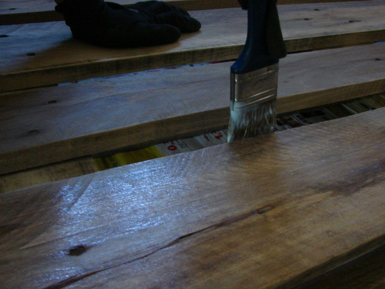 We are complicated: letto con pallet / bancali: costruzione e consigli