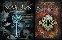 ★SERIE INCARCERON - CATHERINE FISHER★