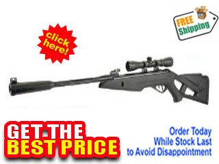 Gamo Silent Cat Air Rifle Best Price!!!