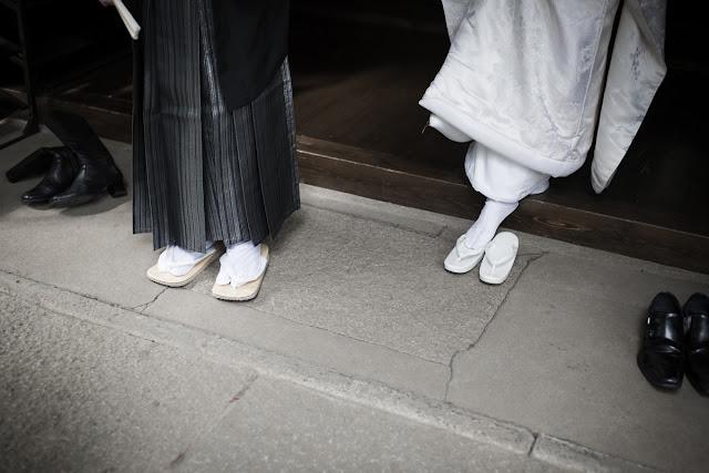 赤坂氷川神社での結婚式|準備編13|結婚式カメラマン斉藤幸城