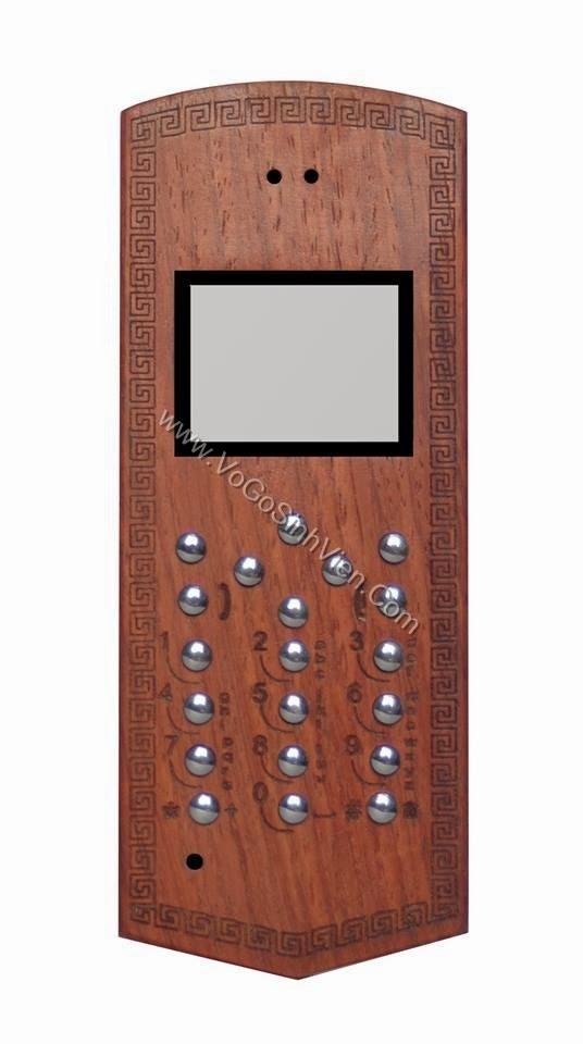 Vỏ gỗ điện thoại giá rẻ 249k